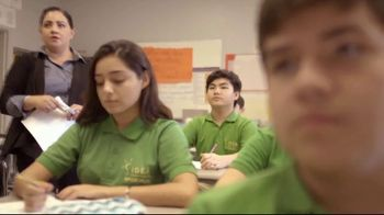 IDEA Public Schools TV Spot, 'Greater Houston, We're Proud To Join Your Community' - Thumbnail 5