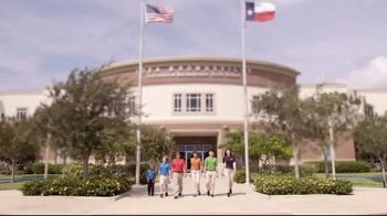 IDEA Public Schools TV Spot, 'Greater Houston, We're Proud To Join Your Community' - Thumbnail 7