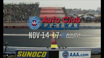 NHRA TV Spot, 'Countdown to the Championship' - Thumbnail 7