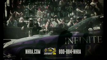 NHRA TV Spot, 'Countdown to the Championship' - Thumbnail 1