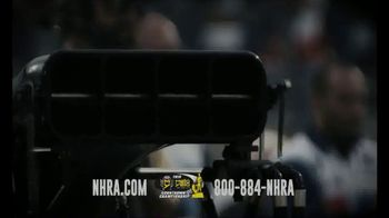 NHRA TV Spot, 'Countdown to the Championship' - Thumbnail 4