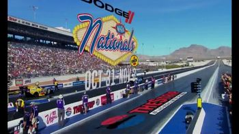NHRA TV Spot, 'Countdown to the Championship' - Thumbnail 6