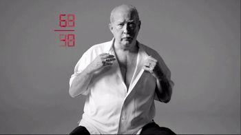American Heart Association TV Spot, 'Blood Pressure Numbers'