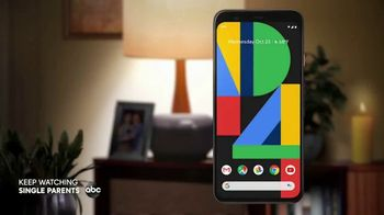 Google Assistant TV Spot, 'Single Parents: Descendants 3' - Thumbnail 1
