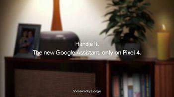Google Assistant TV Spot, 'Single Parents: Descendants 3' - Thumbnail 7