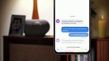 Google Assistant TV Spot, 'Single Parents: Descendants 3' - Thumbnail 6