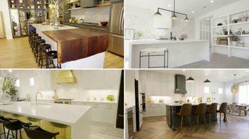 Wayfair TV Spot, 'HGTV: Rock the Block: Kitchen' - 2 commercial airings