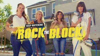 Wayfair TV Spot, 'HGTV: Rock the Block: Kitchen' - Thumbnail 7