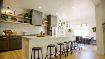 Wayfair TV Spot, 'HGTV: Rock the Block: Kitchen' - Thumbnail 2