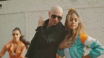 Boost Mobile TV Spot, 'Boost Mobile and Pitbull Give You More' Song by Pitbull