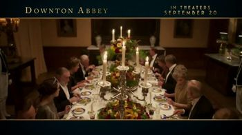 Downton Abbey - Alternate Trailer 34