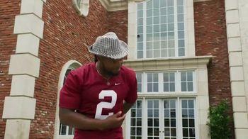 Nissan TV Spot, 'Heisman House: Remote Engine Start' Featuring Derrick Henry [T1] - Thumbnail 9
