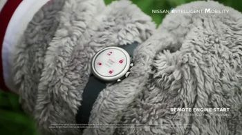 Nissan TV Spot, 'Heisman House: Remote Engine Start' Featuring Derrick Henry [T1] - Thumbnail 5