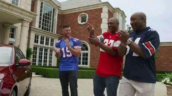 Nissan TV Spot, 'Heisman House: Remote Engine Start' Featuring Derrick Henry [T1] - Thumbnail 8