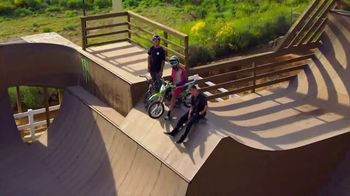 Monster Energy TV Spot, 'Three Ride' Song by Natural Incense - 7 commercial airings