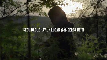 US Forest Service TV Spot, 'Escapar del estrés' [Spanish] - Thumbnail 8