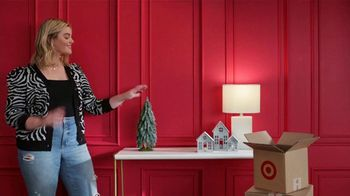 Target TV Spot, 'Season Greeters' Song by Sam Smith - Thumbnail 4