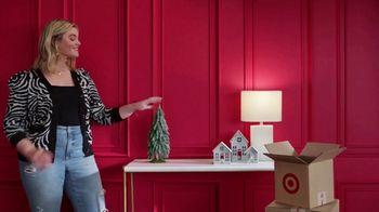 Target TV Spot, 'De hogareña a navideña' canción de Danna Paola [Spanish] - 283 commercial airings