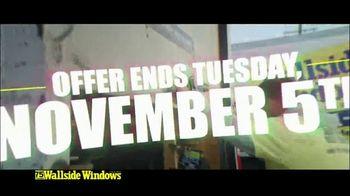 Wallside Windows TV Spot, 'Get More: Half Off' - Thumbnail 5
