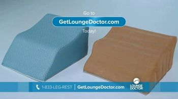 Lounge Doctor TV Spot, '20 Minutes a Day' - Thumbnail 9