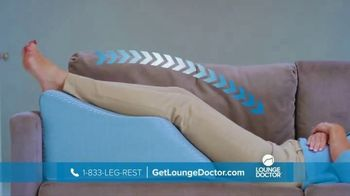 Lounge Doctor TV Spot, '20 Minutes a Day' - Thumbnail 4