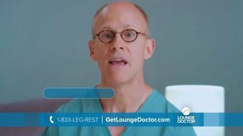 Lounge Doctor TV Spot, '20 Minutes a Day' - Thumbnail 5