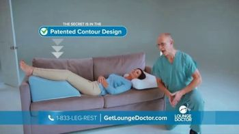 Lounge Doctor TV Spot, '20 Minutes a Day' - Thumbnail 7