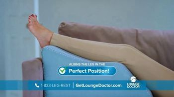 Lounge Doctor TV Spot, '20 Minutes a Day' - Thumbnail 8