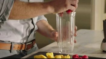 NutriBullet TV Spot, 'Feel the Blend: 18-Steps' - Thumbnail 5