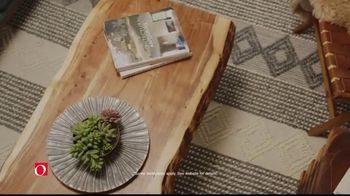 Overstock.com Semi-Annual Home Sale TV Spot, 'Where to Start: Step Into a Store?' - Thumbnail 9
