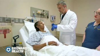 Broward Health TV Spot, 'Our Passion' - Thumbnail 2