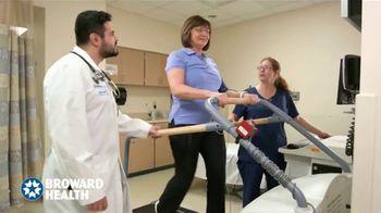 Broward Health TV Spot, 'Our Passion' - Thumbnail 3