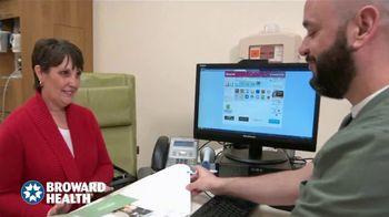 Broward Health TV Spot, 'Our Passion' - Thumbnail 7