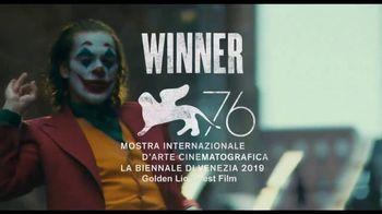 Joker - Alternate Trailer 85