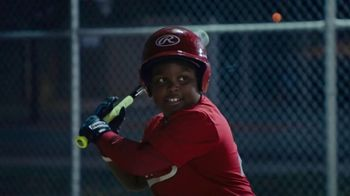 2020 Jr. Home Run Derby TV Spot, 'Host a Local Derby'