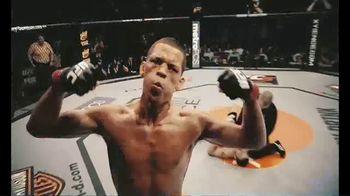 ESPN+ TV Spot, 'UFC 244: Masvidal vs Diaz'