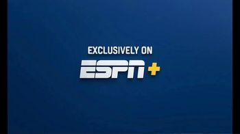 ESPN+ TV Spot, 'UFC 244: Masvidal vs Diaz' - Thumbnail 1