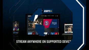 ESPN+ TV Spot, 'UFC 244: Masvidal vs Diaz' - Thumbnail 10