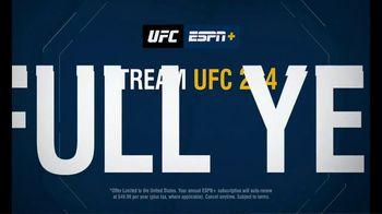 ESPN+ TV Spot, 'UFC 244: Masvidal vs Diaz' - Thumbnail 7
