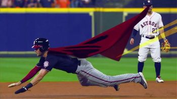 Taco Bell Steal a Base, Steal a Taco TV Spot, '2019 World Series: Redemption'