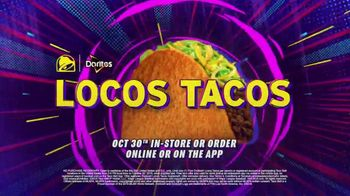 Taco Bell Steal a Base, Steal a Taco TV Spot, '2019 World Series: Redemption' - Thumbnail 5