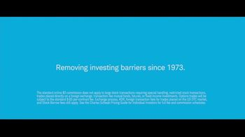 Charles Schwab TV Spot, 'May Day' - Thumbnail 8