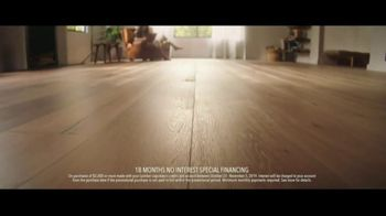 Lumber Liquidators TV Spot, 'Bellawood Hardwood for $2.99' - Thumbnail 3