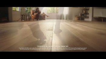 Lumber Liquidators TV Spot, 'Bellawood Hardwood for $2.99' - Thumbnail 4