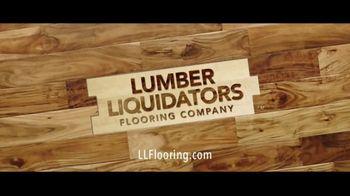 Lumber Liquidators TV Spot, 'Bellawood Hardwood for $2.99' - Thumbnail 8