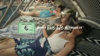 American Express Green TV Spot, 'Member Since '19: Best Life Ever' - 591 commercial airings