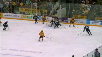 University of Minnesota TV Spot, 'Gopher Hockey: Tickets' - Thumbnail 1