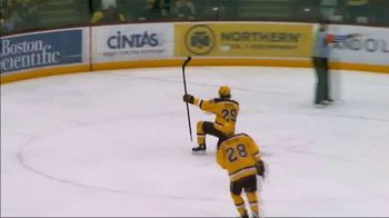 University of Minnesota TV Spot, 'Gopher Hockey: Tickets' - Thumbnail 2