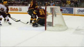 University of Minnesota TV Spot, 'Gopher Hockey: Tickets' - Thumbnail 4