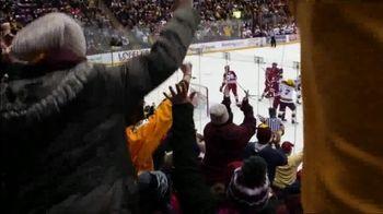 University of Minnesota TV Spot, 'Gopher Hockey: Tickets' - Thumbnail 5